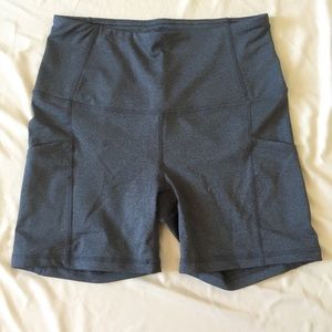 Reebok workout shorts